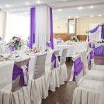 Свадьба в ресторане «Европейский»