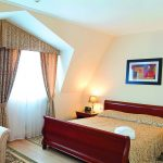 Номера гостиничного комплекса Европейский