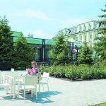 Гостиничный комплекс Европейский